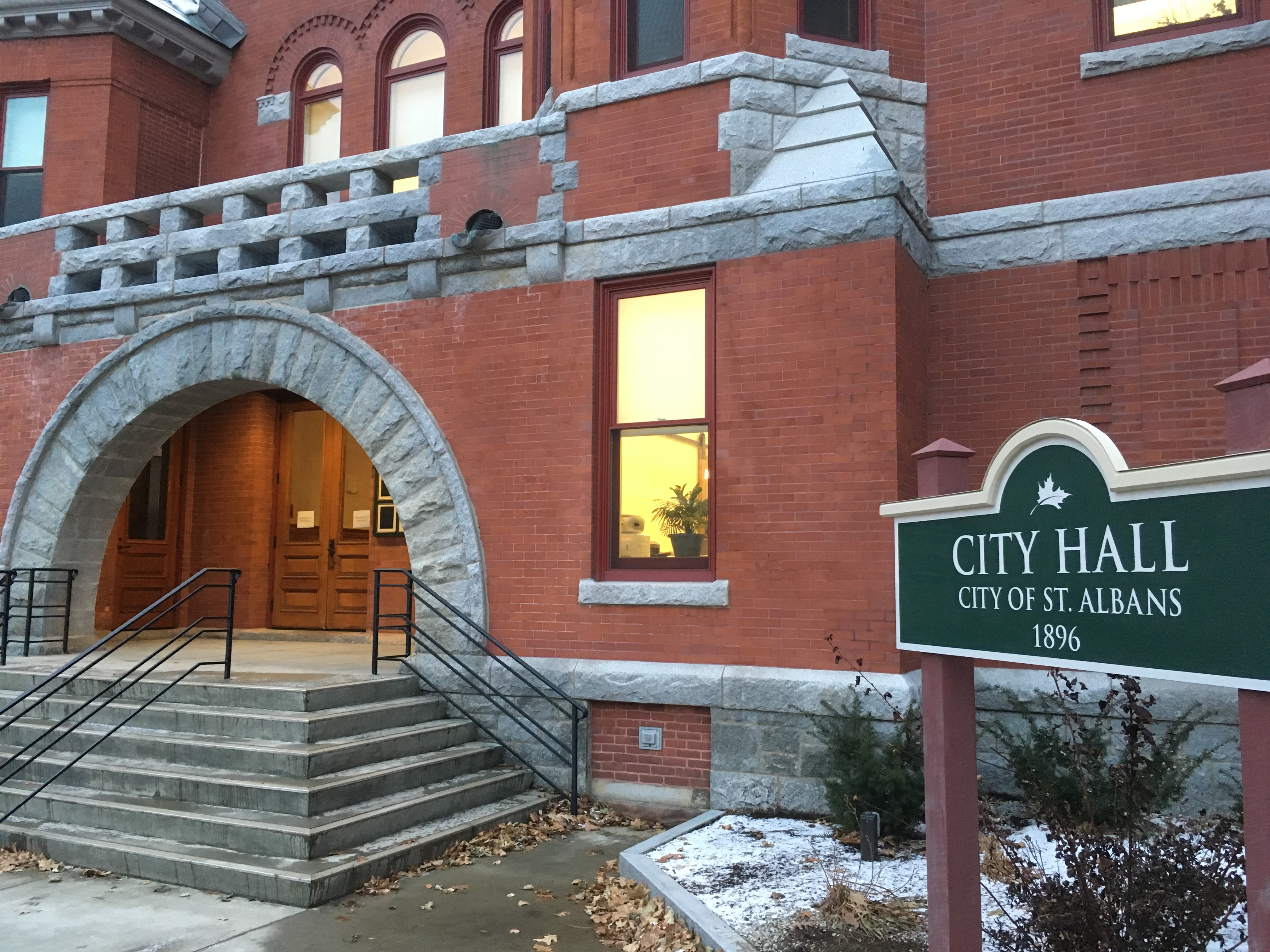 Meeting - Albans Of City Dates Saint Boards amp;